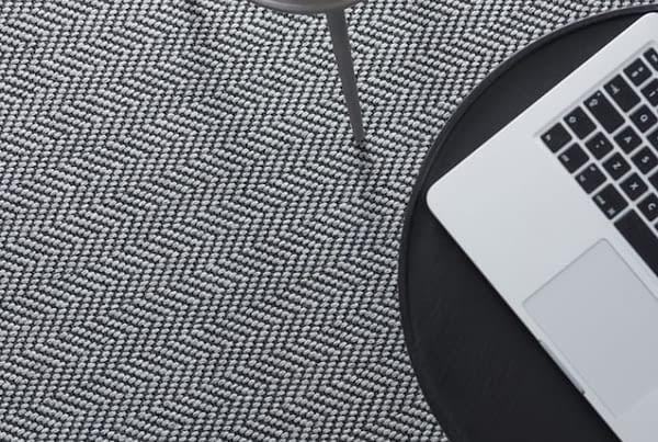 fibre-carpets