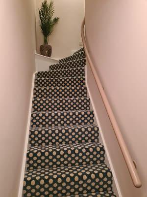 spotty-carpet
