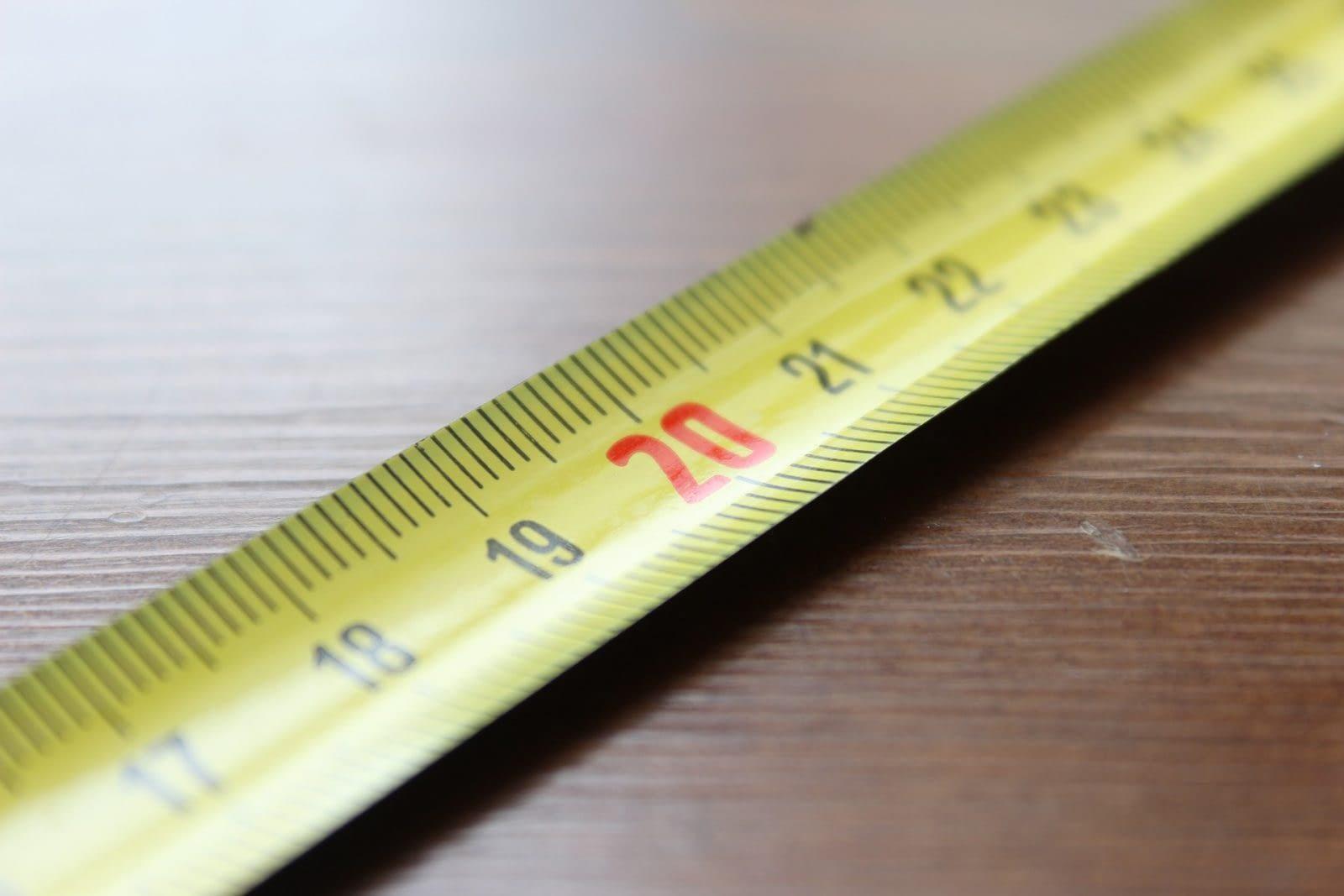 floor measuring service
